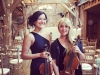 Violin duo for hire London