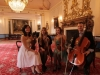 Niche String Quartet for hire