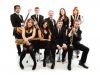 Swing Band Soul Band for hire London
